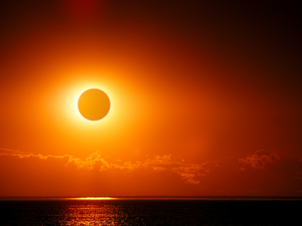 Here is Everything You Need to Know About Friday's Vernal Equinox Supermoon Solar Eclipse, from an Astronomical, Cultural and Energetic Perspective! 2718767762_6d6cd2b71f_o
