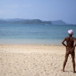 Japan's Naked Hermit: Would You If You Could?