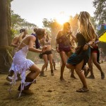 Enchanted Forest 2015: Where the River Flows with Sexy, Sacred, Squishy Bass Goodness