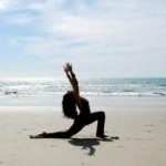 Lucid Planet Radio Episode 18: How Yoga can Help us Heal from Grief and Pain
