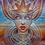 Visionary Artist Amanda Sage Shares How to Enhance Your Creative Flow