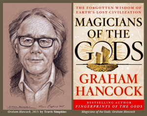 Graham-Hancock-2015-by-Travis-Simpkins-Magicians-of-the-Gods