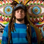 Do We Need Psychedelics to Make Visionary Art? A Discussion of Creativity and Spirituality with Chris Dyer
