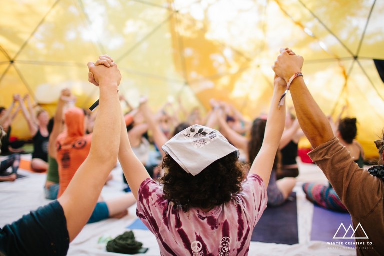 Yoga Unity