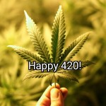 "From Hippie Slang to a Cultural Icon: What ""420"" Means for Cannabis Policy & The Future, with NORML's Paul Armentano"