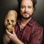 Episode 42: Ancient Aliens, Disclosure and MORE with Giorgio A. Tsoukalos