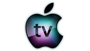 Apple TV: Choose radio icon, select talk radio, and search for CRN 4 / Lucid Planet Radio