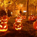 E67: The Magical Spiritual Roots of Halloween, with Judika Illes