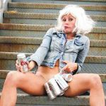 E63: This Nude Comedian Flips The Script About Sexual Violence, Featuring Adrienne Truscott!