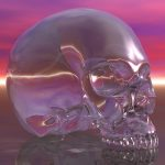 E69: Crystal Skulls: Myths, Legends and Facts with Crystal Expert Judy Hall